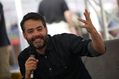 Gloria director Sebastian Lelio